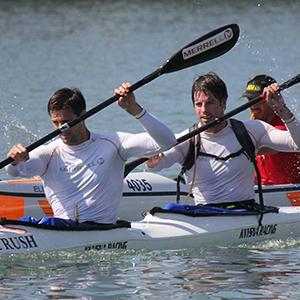 Sport24.co.za | Louw-broers teiken Breede-podium