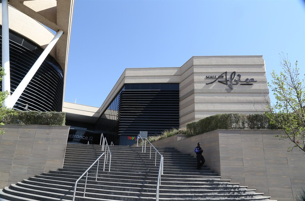 """Attacq says Mall of Africa has been positioned to be the """"coolest mall"""" for younger shoppers. Photo: Gallo Images/Lubabalo Lesolle"""