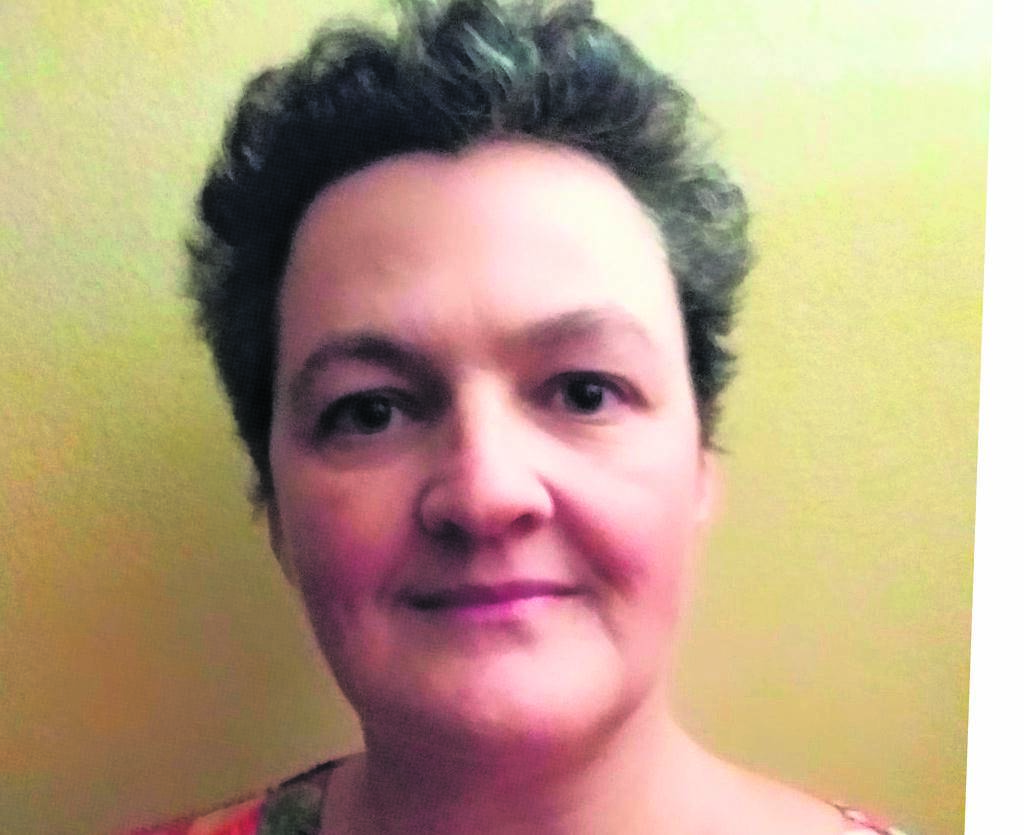 A workshop for aspiring writers will be hosted by Professor Adelle Gascoyne from Writer's Guild of South Africa (WGSA) on Saturday, August 31, in Uitenhage.    Photo:Supplied