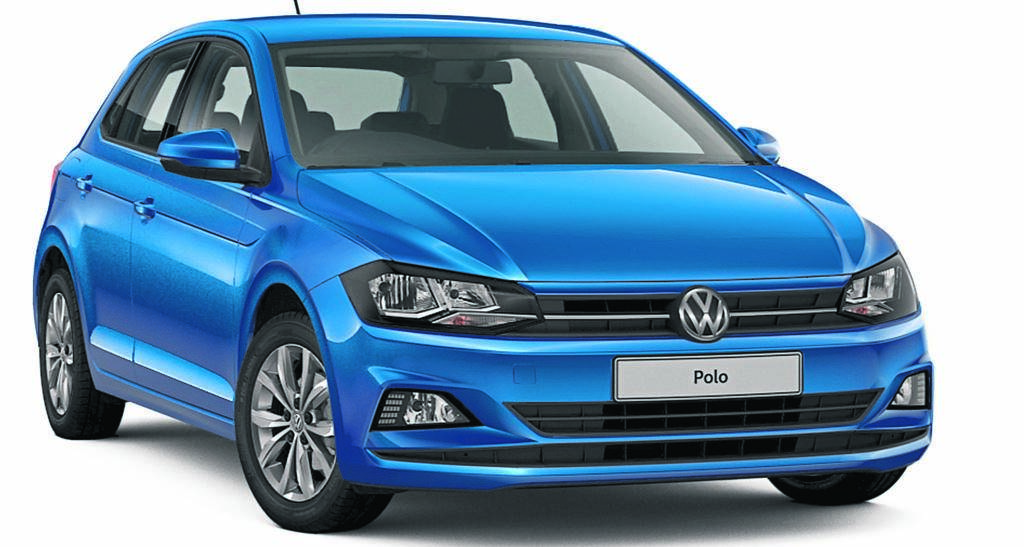 Volkswagen Polo remains the top budget car of choice for South African motorists according to the search data on AutoTrader.Photo:SUPPLIED
