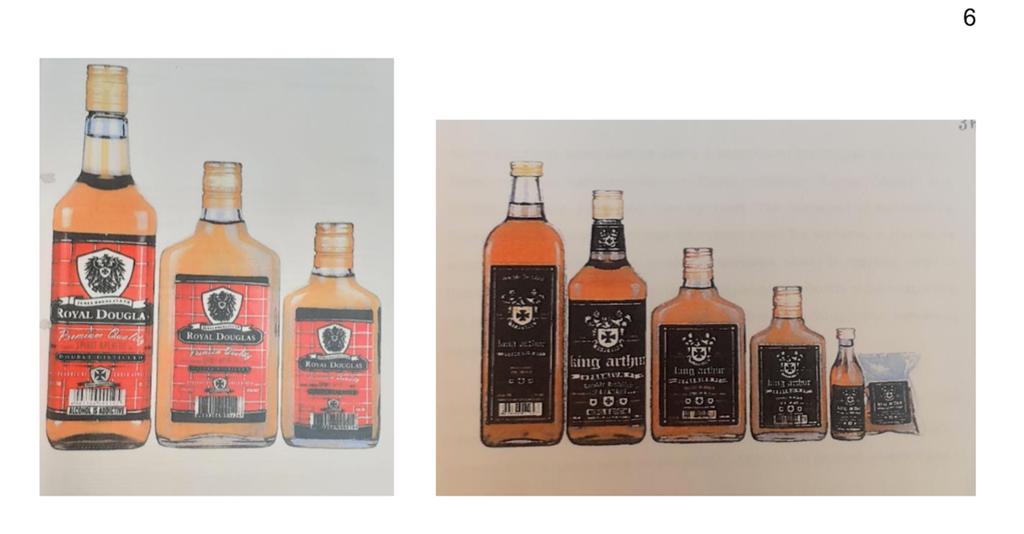 Milestone bottles