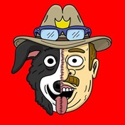 Adult Swim's Momma Named Me Sheriff, first on Showmax»