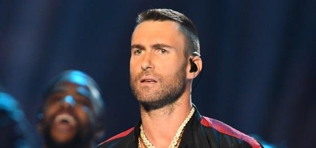Adam Levine. (PHOTO: Getty/Gallo Images)
