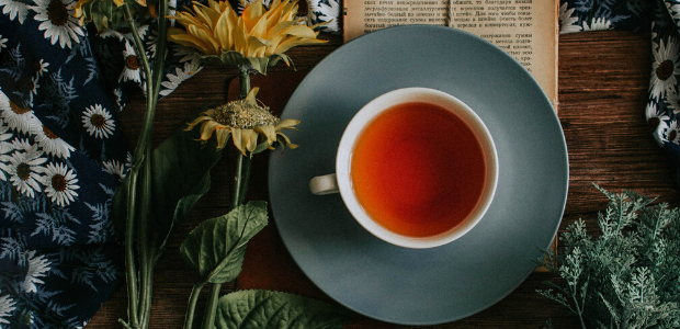 The rise of rooibos tea