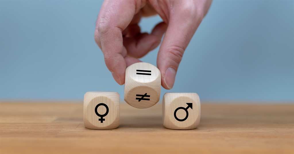 It's a snail's pace to gender equality. Picture: iStock
