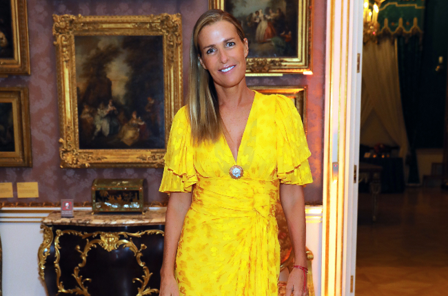 India Hicks (Photo: Gallo Images/Getty Images)