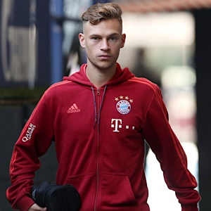 Joshua Kimmich (Getty Images)