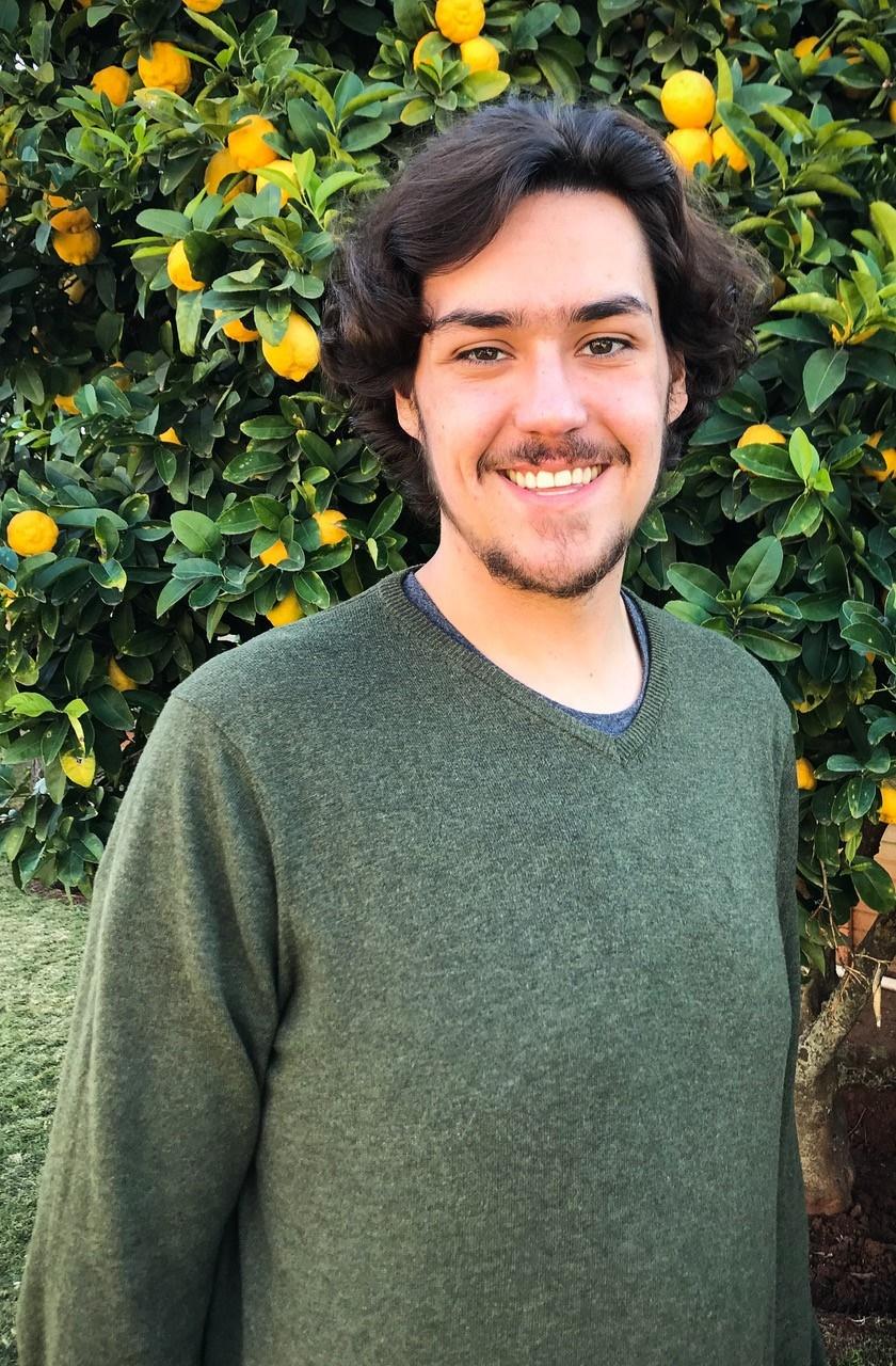 Jason Viljoen
