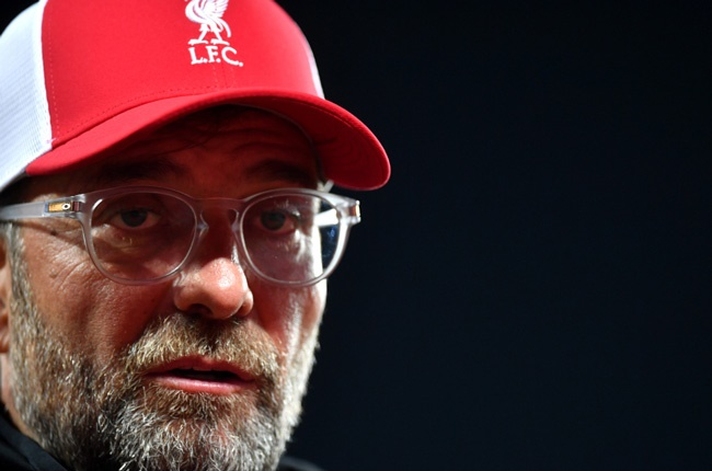 Liverpool frustrated by VAR as Brighton snatch late equaliser - News24