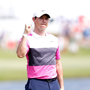 Sport24.co.za | McIlroy, Fleetwood begin sterk in die Europese Meesters