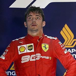 Sport24.co.za | Leclerc vertrou Vettel ondanks Rusland se spanning