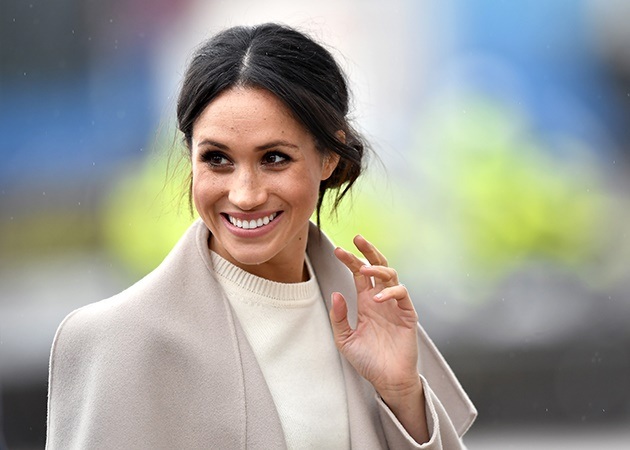 Meghan Markle highlights need for creating humane tech at virtual summit