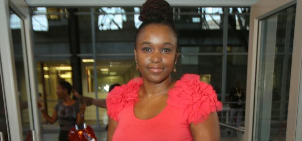 Swazi Dlamini. (PHOTO: GETTY IMAGES/GALLO IMAGES).