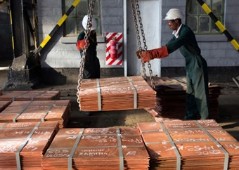 Zambia royalty spat halts $2 billion of copper mine projects