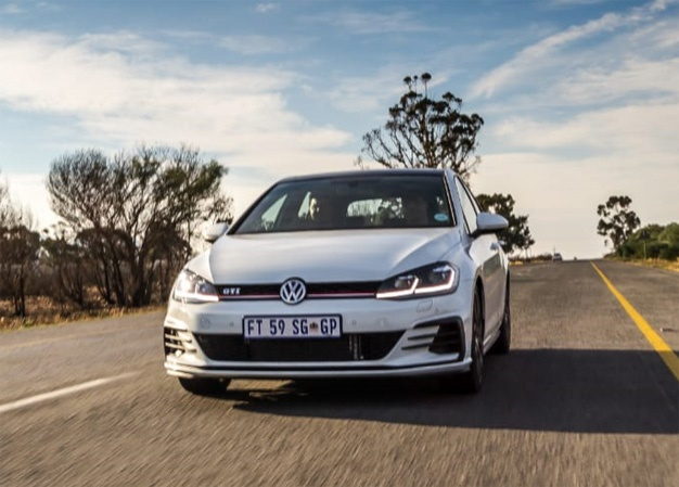 Opinion Can The Volkswagen Golf Gti Mk7 Be A Fuel Efficient Vehicle Wheels24