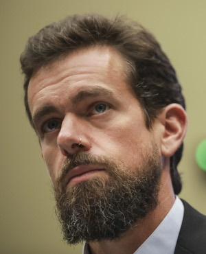 Twitter Ceo Jack Dorsey Heading To South Africa In November Fin24