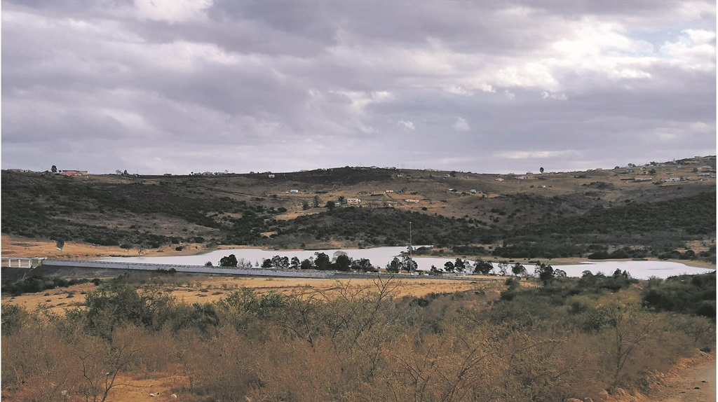 Butterworth residents shut down town over water woes, Eskom suspends operations - News24