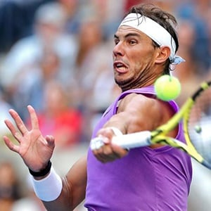 Rafael Nadal (Getty Images)