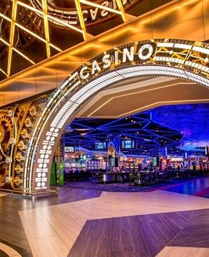 Sun International casino