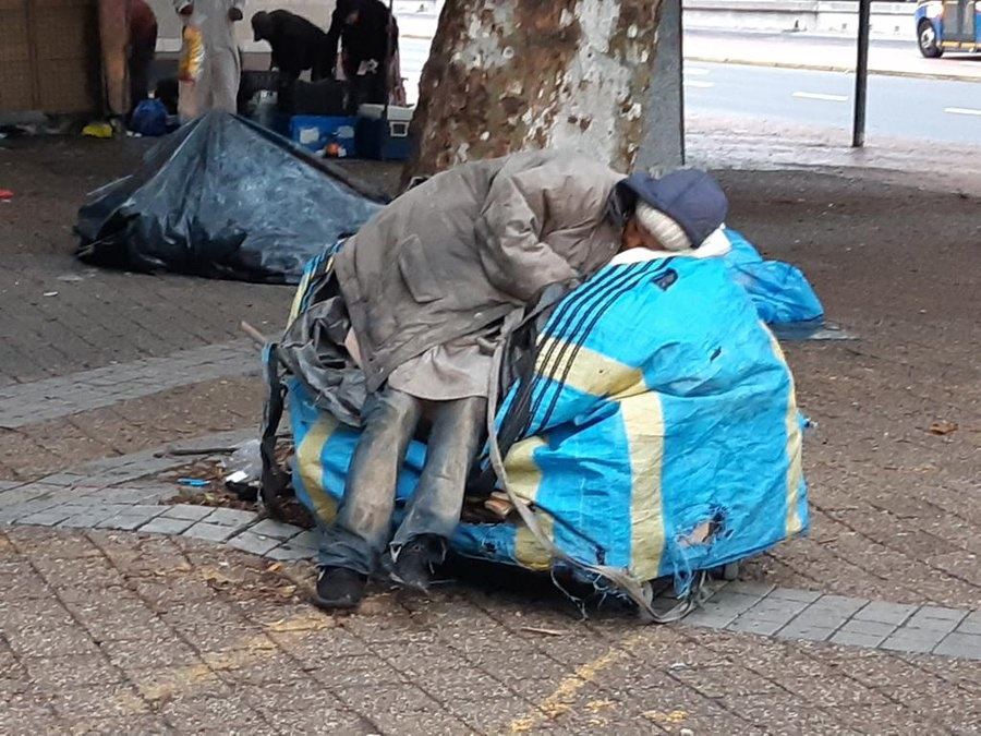 'Ubuntu demands we operate in a different way to the past' - Judge extends interim relief to Cape Town's homeless - News24