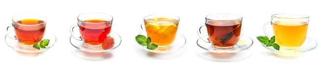 Local tea expert, Jessica Bonin, says the variety