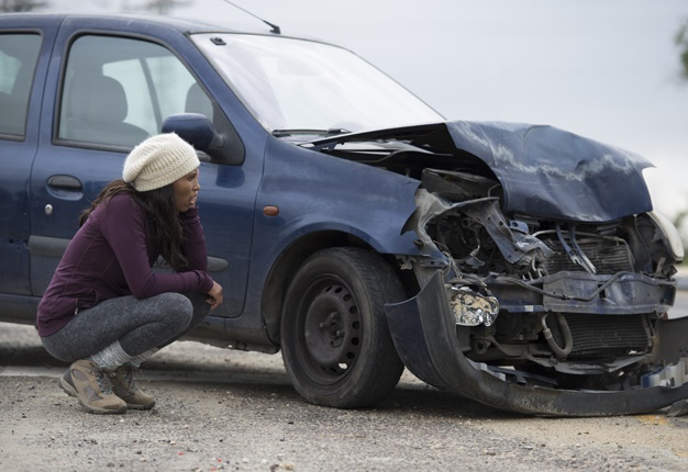 Car insurance claim rejected? Here's what you need to know