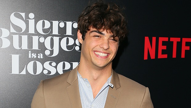 Noah Centineo (Photo: Getty Images)