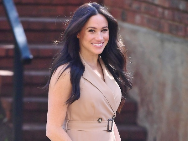 Meghan Markle.(PHOTO: Getty/Gallo Images)