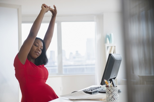 Carpal Tunnel Syndrome is a state that causes numbness and tingling in the hands and painful wrists. (Getty Images)