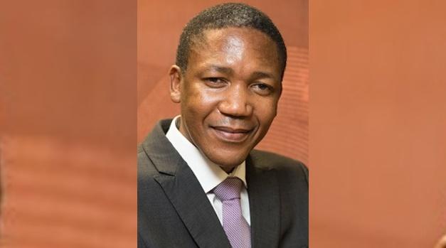 Former public enterprises director-general Richard Seleke.