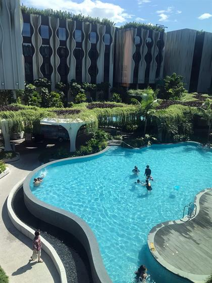 PICS: The Outpost, one of the newest hotels on Sin