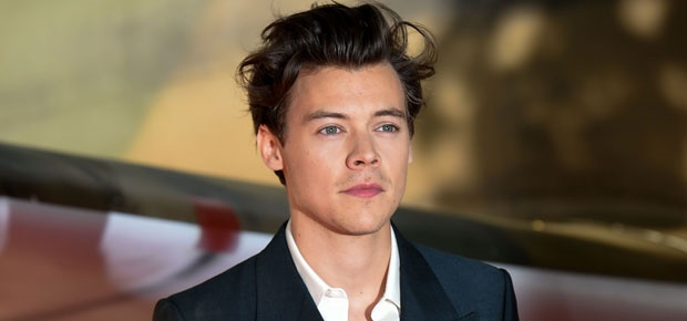 Harry Styles. (Photo: Getty Images)