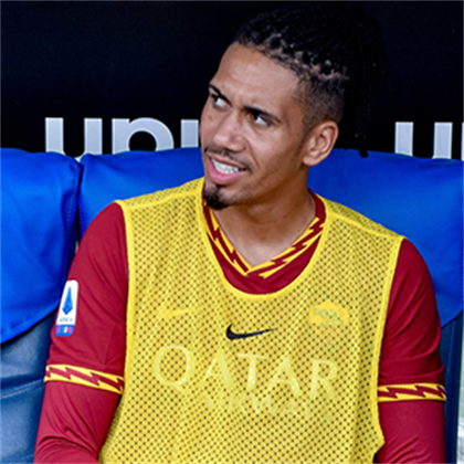 Smalling eyeing long-term spell at Roma