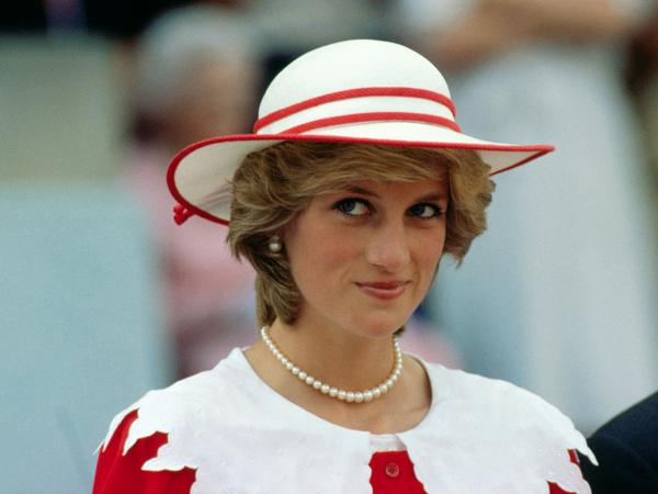 Princess Diana (Photo: Getty/Gallo Images)