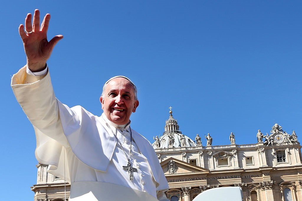 Pope Francis to visit Iraq in first foreign visit since coronavirus outbreak