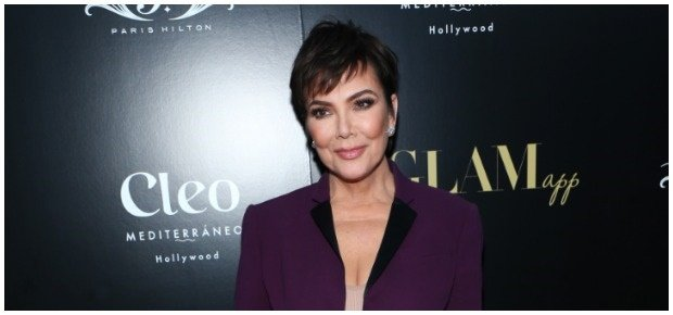 Kris Jenner. (Photo: Getty Images/Gallo Images)
