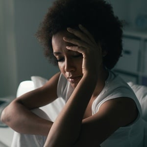 Both therapy and medication are effective treatments for depression.