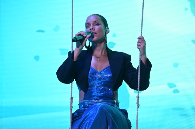 On her latest album, Alicia Keys pays tribute to several causes close to her heart. (Photo: GALLO IMAGES/ GETTY IMAGES)