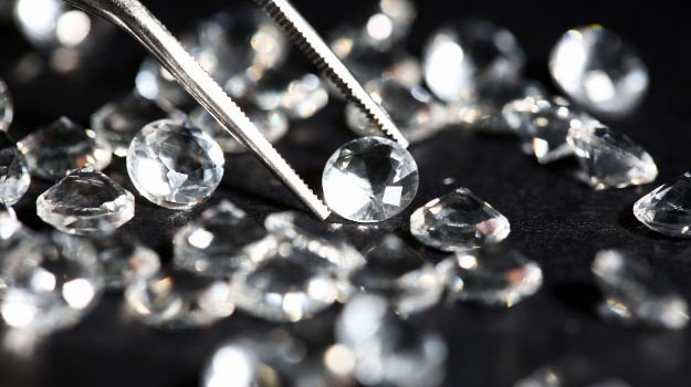 Struggling state diamond miner Alexkor may run out of money next month
