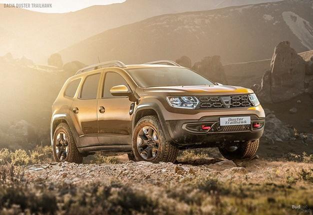 Dacia-Duster-Trailhawk