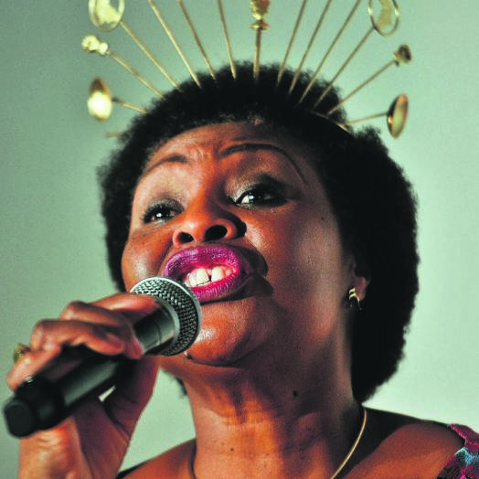 Yvonne Chaka Chaka: When you stand up for yourself as an artist, it's the end of your career | City Press