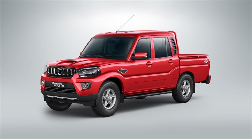 Mahindra has completed the upgrade of its locally