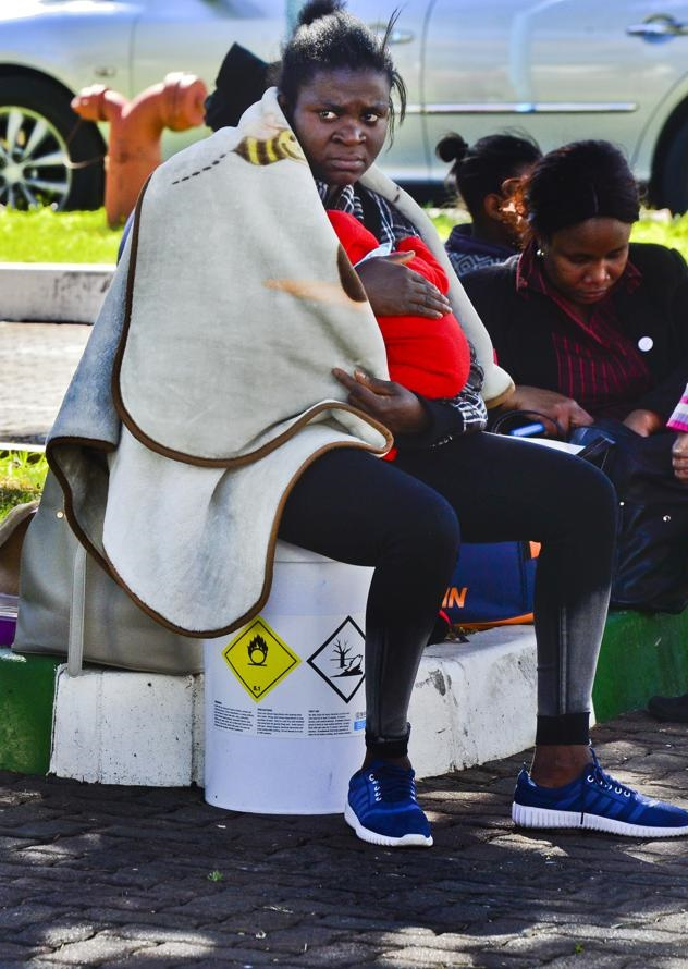 Nigerians leaving SA: 'They are carrying out apartheid part two' | City Press