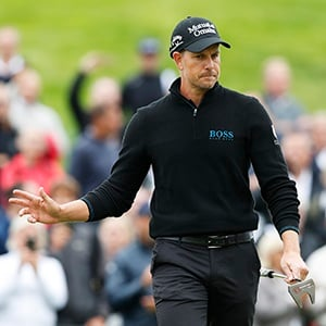 Henrik Stenson (Getty Images)