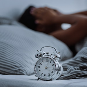 Insomnia not only interferes with your sleeping pa