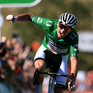 Mathieu van der Poel (Getty Images)