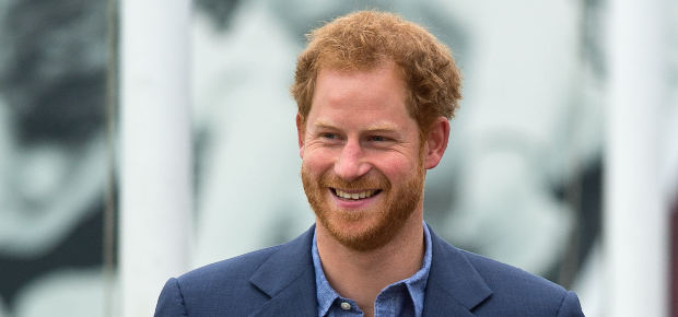 Prince Harry (Photo: Getty/Gallo Images)