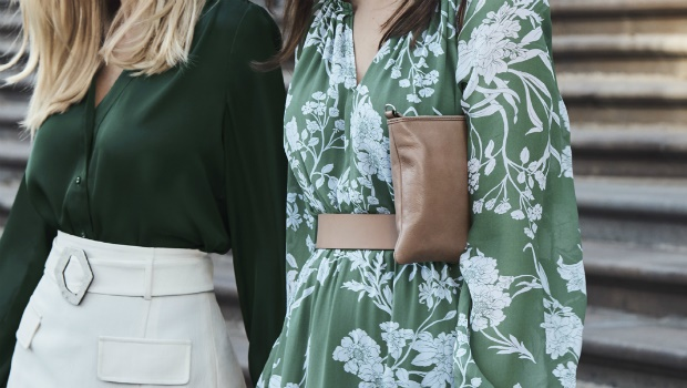 Essential spring trends according to Witchery's he