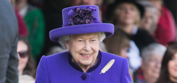 Queen Elizabeth. (PHOTO: Getty/Gallo Images)