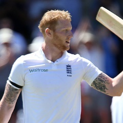Ben Stokes (Gallo Images)